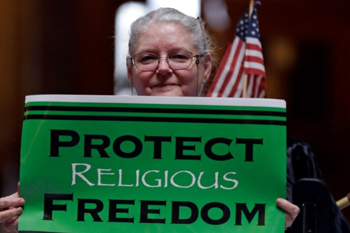 Christians and Muslims should team up to preserve religious liberty