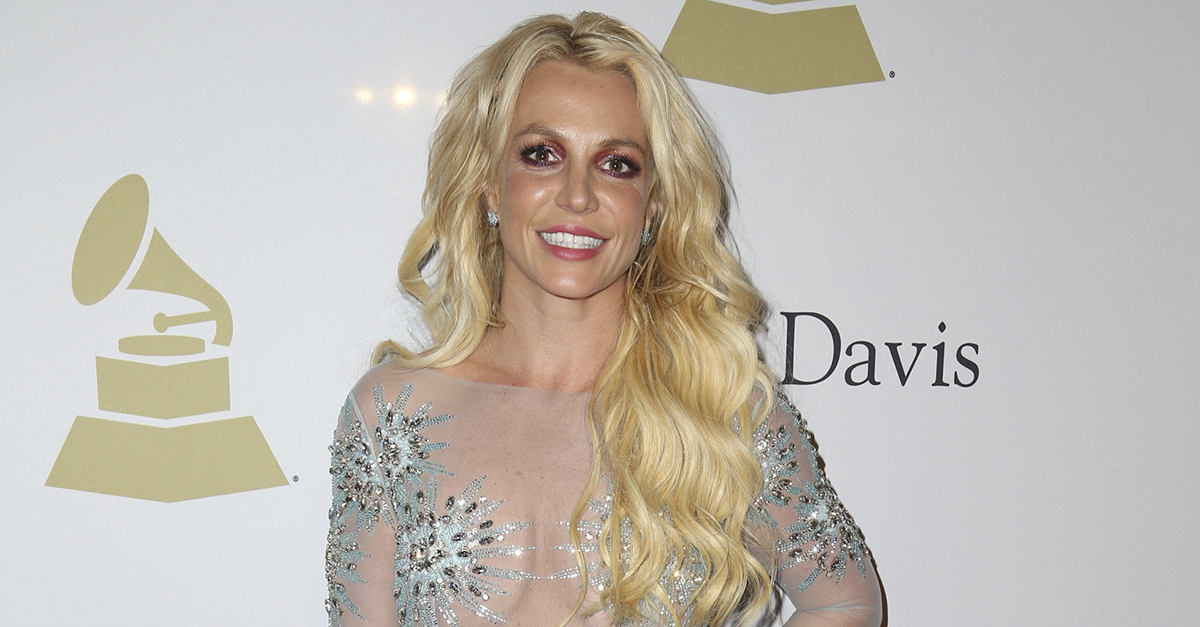 Britney Spears is making a big donation to Louisiana schools following last summer's massive floods