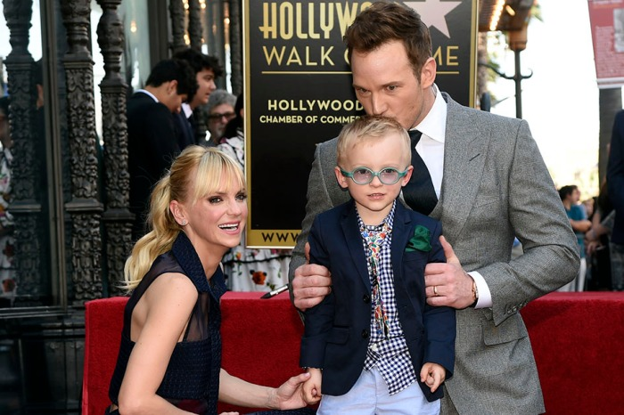 Anna Faris reveals how she and ex Chris Pratt are co-parenting since announcing their separation
