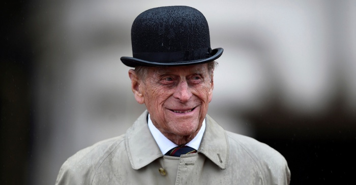 Prince Philip is officially retired at 96 after attending his final official royal engagement