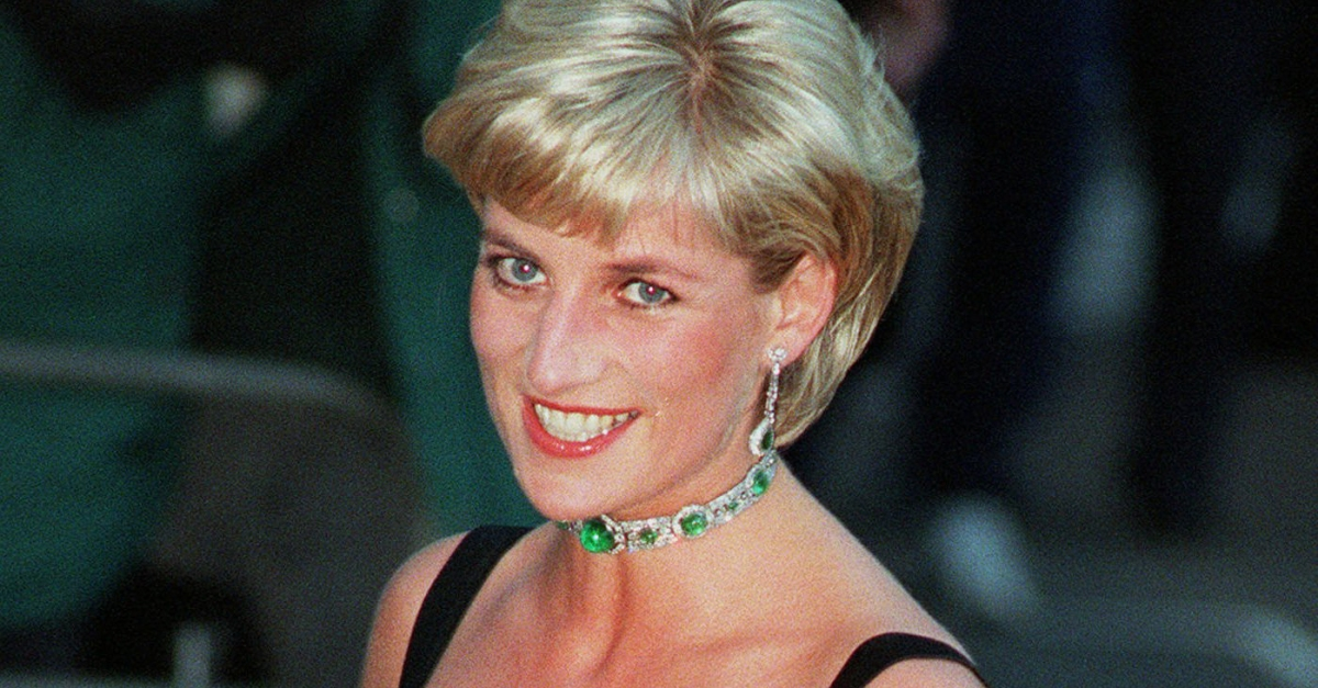 Who the **** is Princess Di? A quick look for those who weren't around when she died