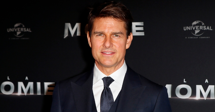 Tom Cruise's on-set injuries could be severe after footage of a second failed stunt attempt surfaces