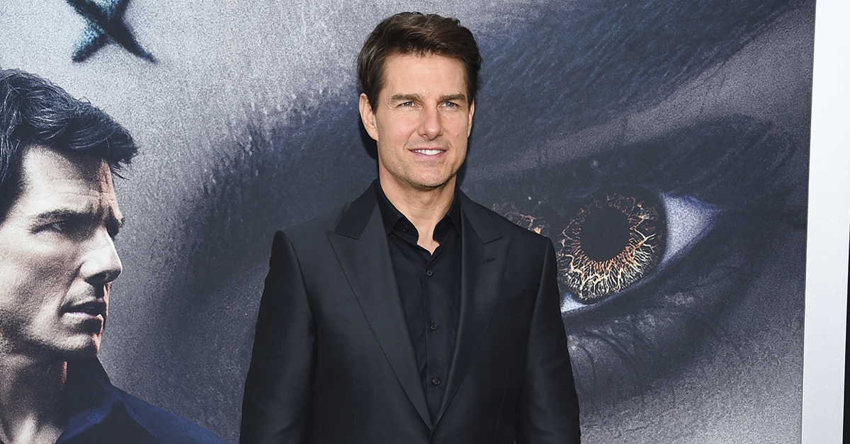 "We now know the extent of Tom Cruise's injuries after a failed stunt attempt on ""Mission Impossible 6"""