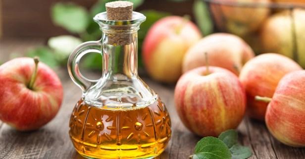 10 more uses for apple cider vinegar