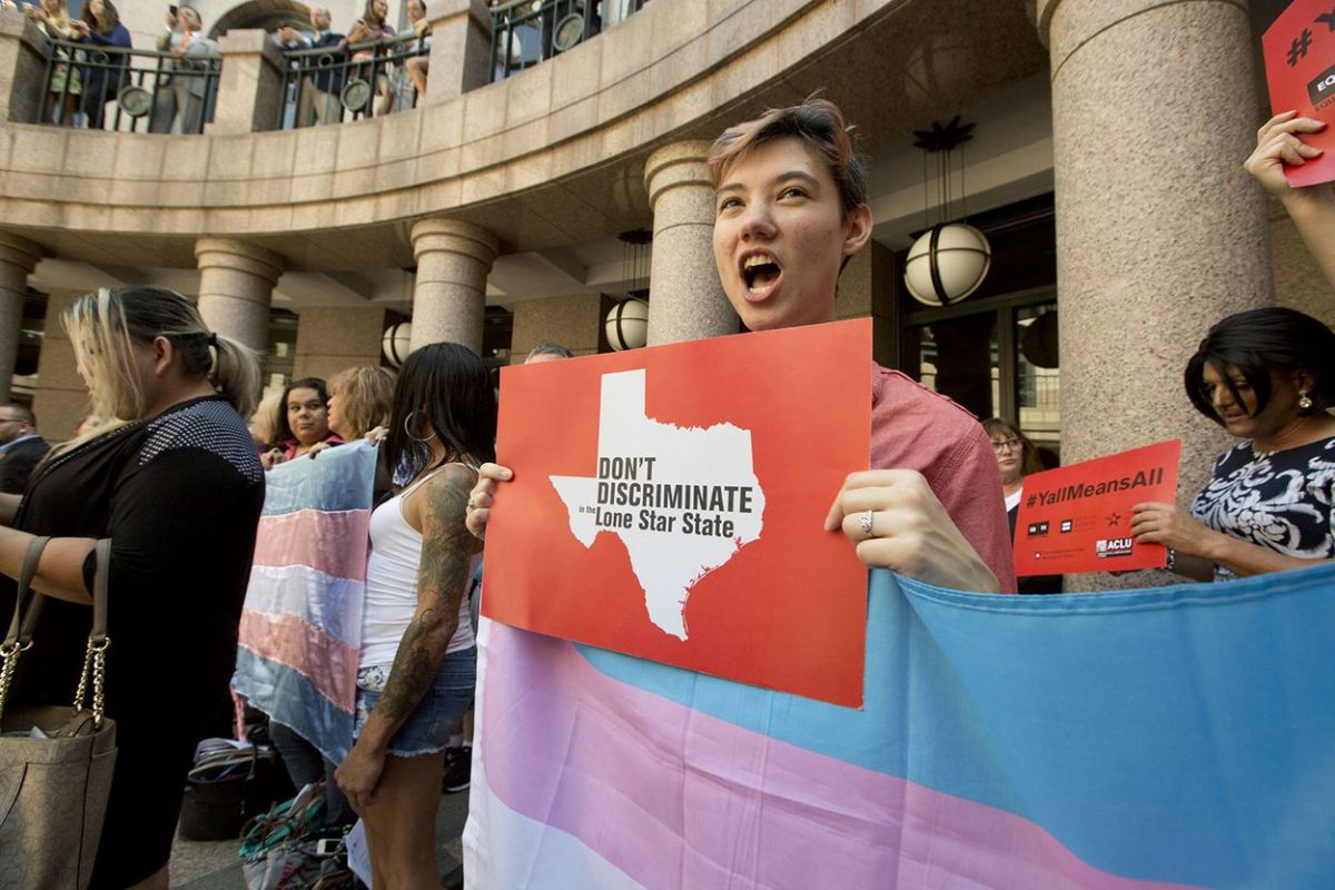 Time is ticking on the Texas 'bathroom bill,' and it doesn't look good