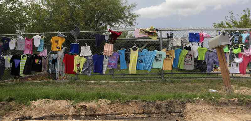Some Texas Legislators are working to improve Texas' colonias, but others wish to see an end to the temporary communities
