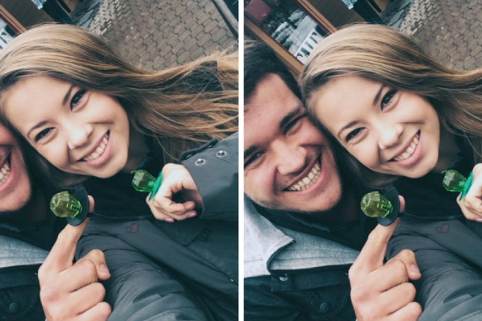 Bindi Irwin sports a huge ring on her left ring finger in a new picture with her boyfriend