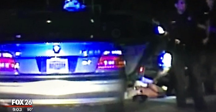 "Video of deputies searching a woman emerges after ""rape by cop"" charges are dropped"