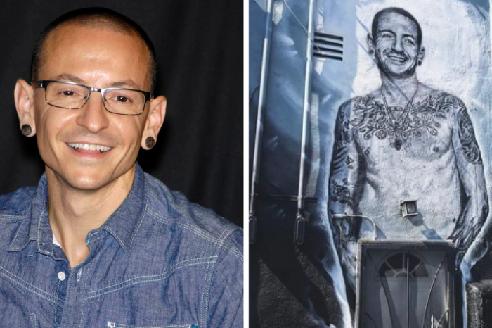 As his cause of death is officially confirmed, Chester Bennington is honored with three amazing tributes