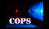COPS TV Icon