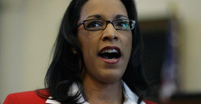Rep. Dawnna Dukes just had her plea deal revoked