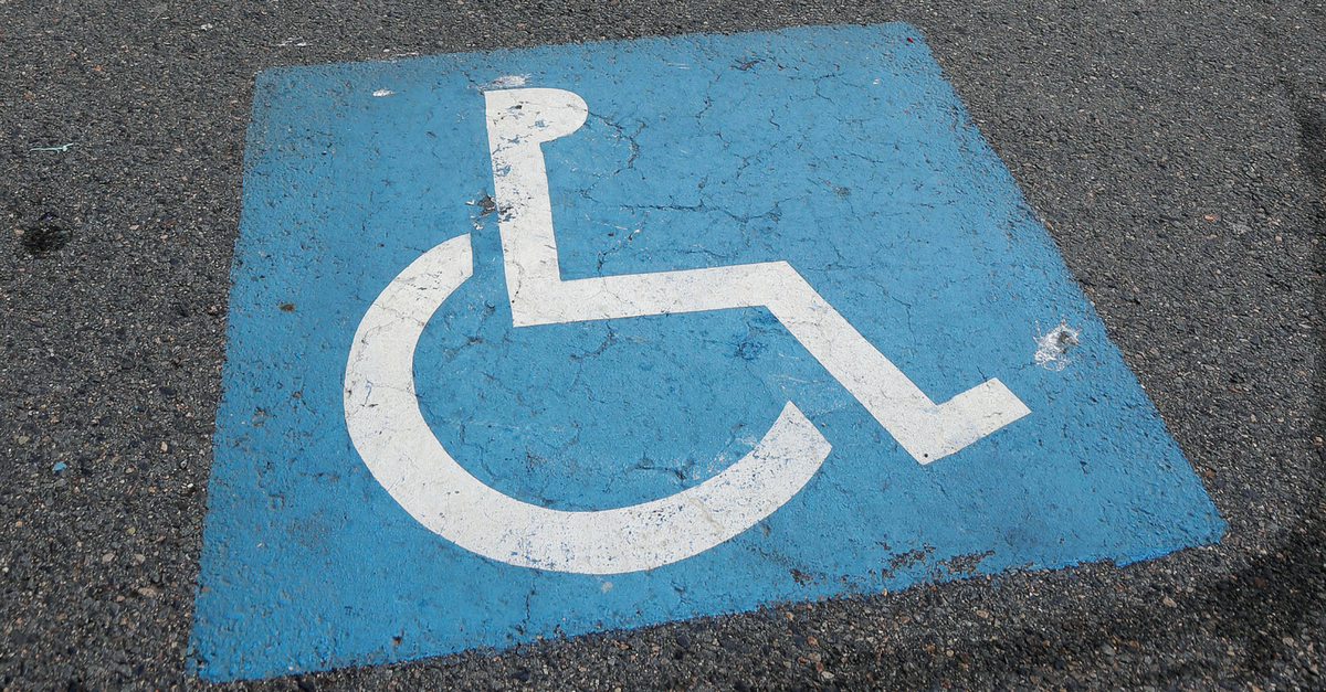 "Airport apologizes for its latest ""out of touch"" mistake involving disabled parking spots"