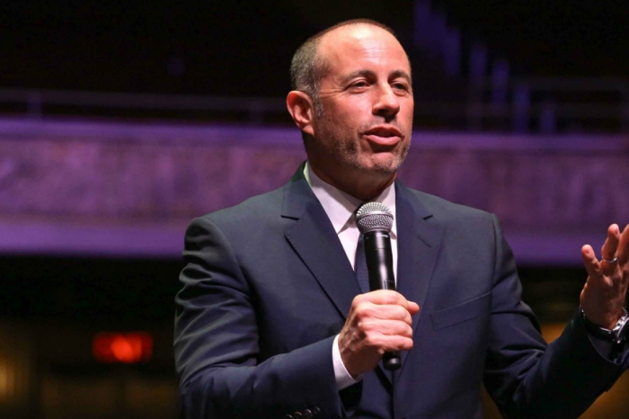 Rejoice! Jerry Seinfeld has new comedy special coming to Netflix