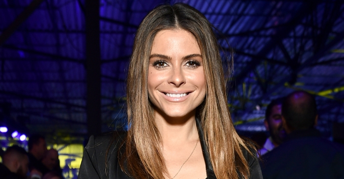 Maria Menounos announces new gig after taking time to recover from brain tumor diagnosis