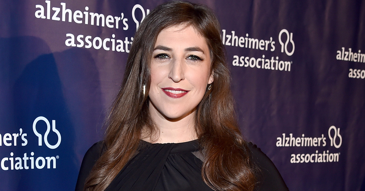 """Big Bang Theory"" star stirs controversy with pointed op-ed about feminism"