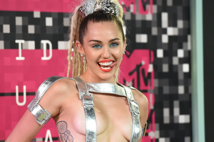 Take a look back at some of the weirdest fashion statements to hit the VMAs red carpet