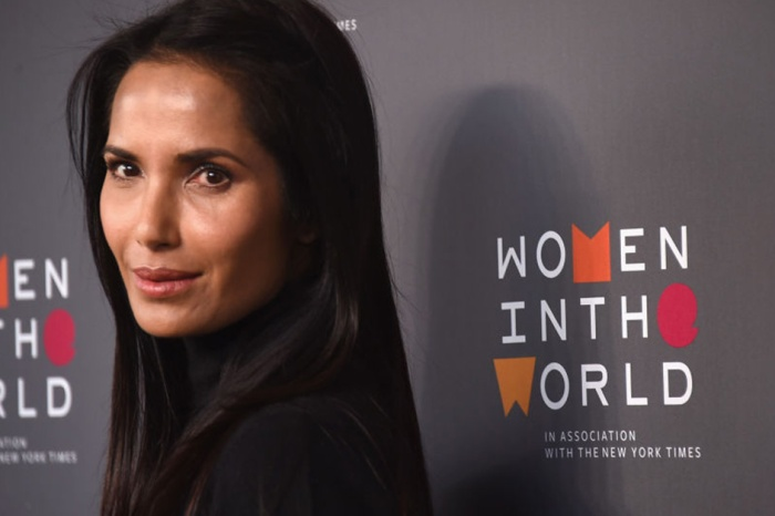 """Top Chef"" host Padma Lakshmi claims she was ""threatened"" by angry Teamsters in a new court testimony"