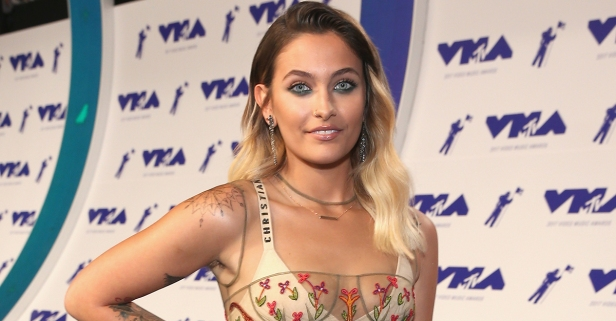 Some fans of Paris Jackson have been editing her skin tone in photos, and she's had enough