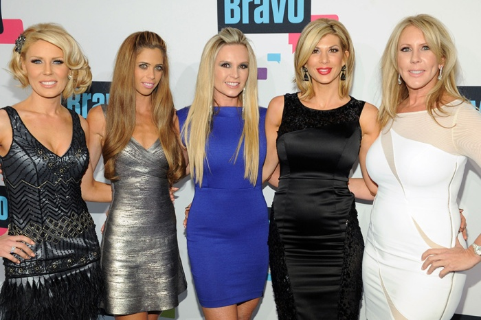 """RHOC"" star reveals cancer diagnosis in emotional social media post"
