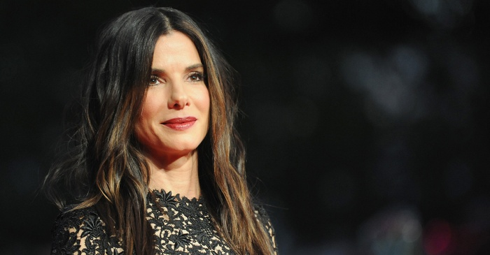 Generous Sandra Bullock donated a whopping $1 million to those affected by Hurricane Harvey