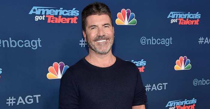 Simon Cowell was just rushed to the hospital after accident in his home