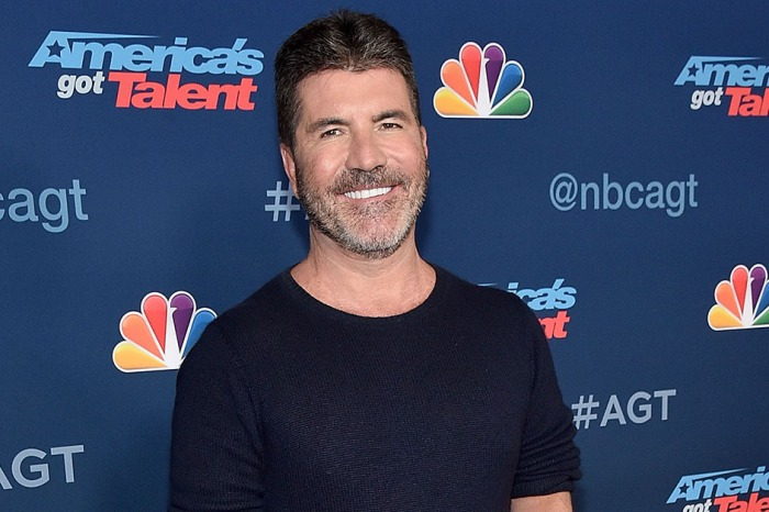 "Simon Cowell says that two of his fellow ""AGT"" judges are ""out of control"""