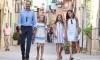 Spanish Royals Visit Can Prunera Museum In Soller – Palma de Mallorca