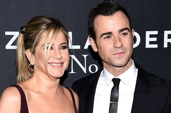 Justin Theroux's neighbor is airing some dirty laundry after the actor decided to take him to court