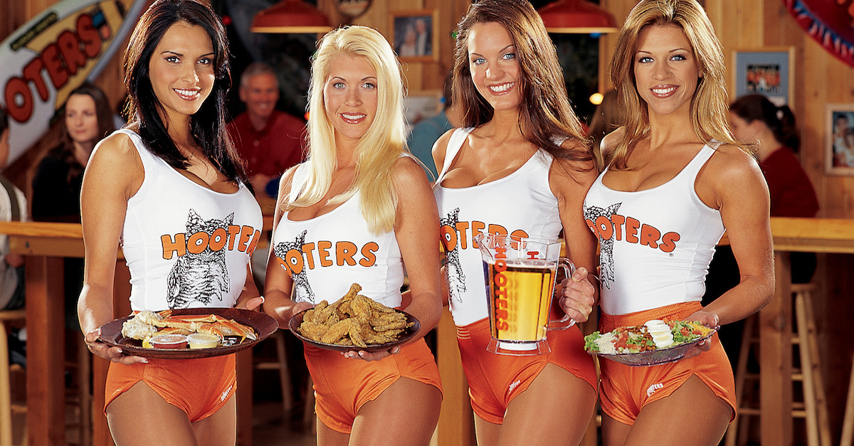 Hooters as we know it looks like a thing of the past — the restaurant's latest move to compete is proof