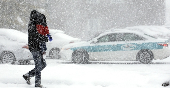 Chicago to get dangerously low temperatures until New Years Day