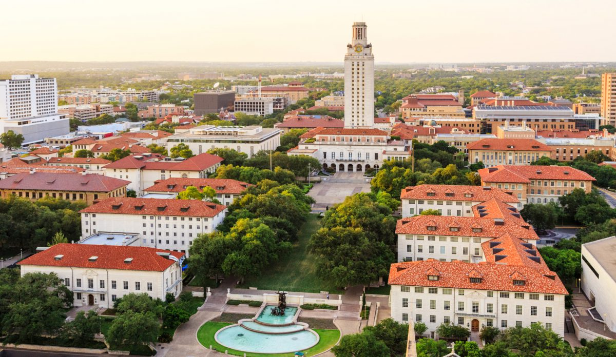 Texas universities forced to tighten their belts, despite avoiding budget cuts
