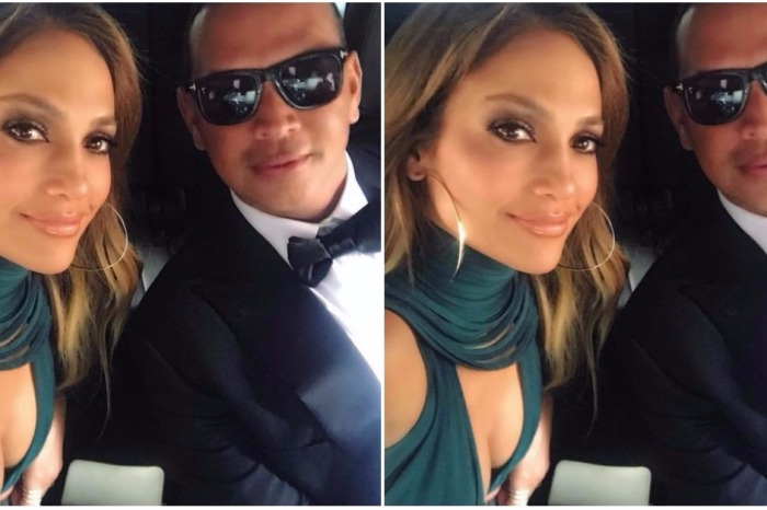 Jennifer Lopez and Alex Rodriguez hit another relationship milestone over the weekend, and fans love it