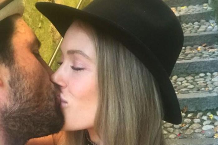 """DWTS"" pros Peta Murgatroyd and Maks Chmerkovskiy shared steamy pics from their hot Italian honeymoon"