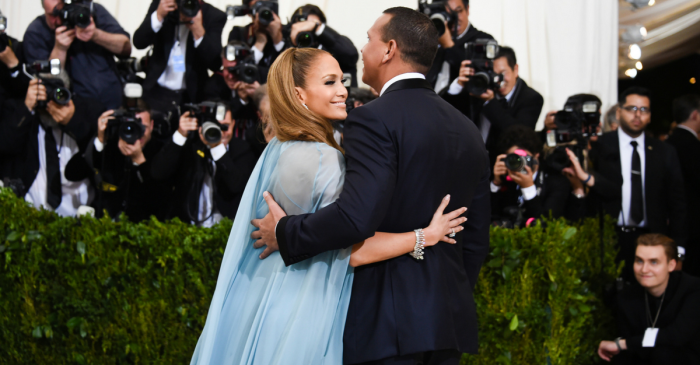 Do we hear wedding bells? J.Lo and A-Rod's relationship may be heading to the next level