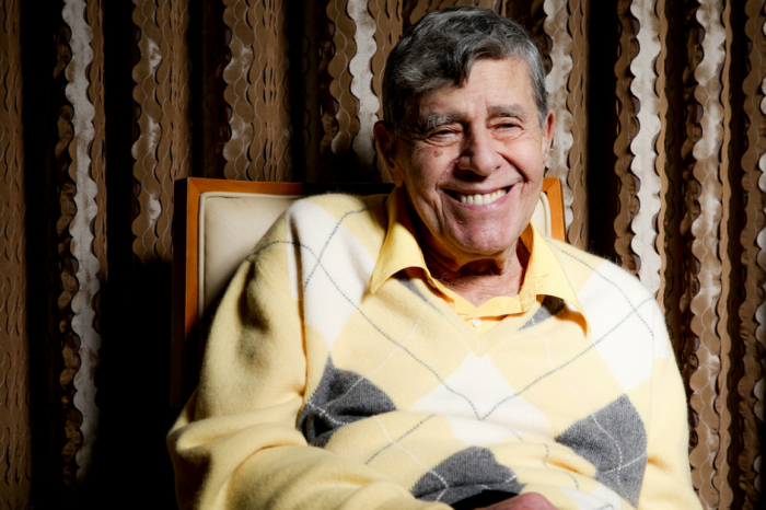 Jerry Lewis' official cause of death revealed by coroner's office