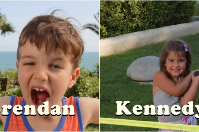 "Jimmy Kimmel's ""Baby Bachelor in Paradise"" is one of the most hilariously adorable spoofs we've ever seen"