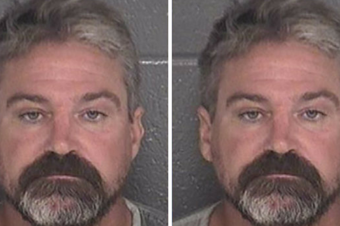 Police say this man confessed to killing his neighbor over dog droppings in his yard