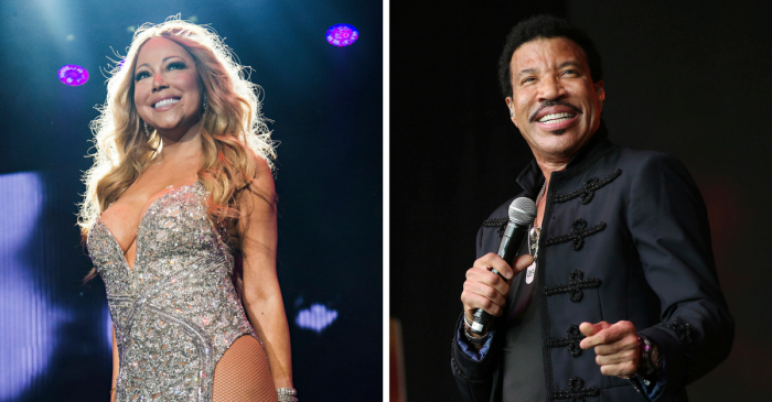 "Mariah Carey warns prospective ""American Idol"" judge Lionel Richie about joining the show's reboot"