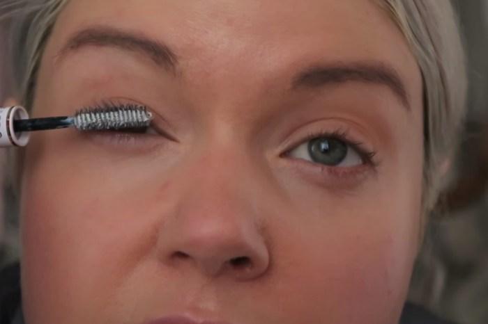 Is mascara primer really worth the effort?