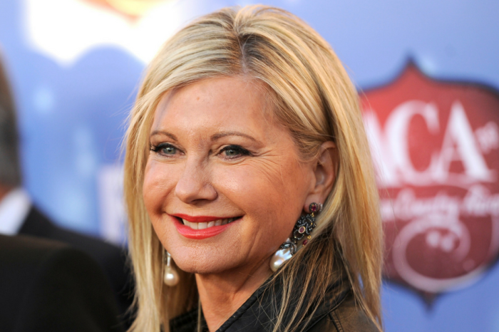 Olivia Newton-John reveals the unconventional way she dealt with her cancer battle