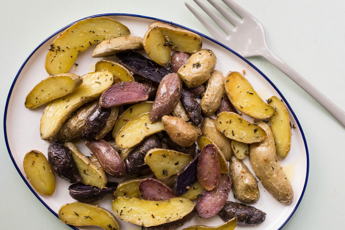 Celebrate National Potato Day (yes, really!) with these easy recipes