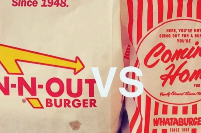 Is Whataburger better than In-N-Out? The debate rages on