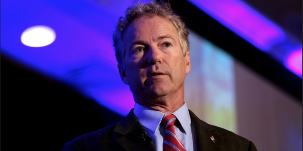 Rand Paul: Don't raise the debt ceiling without reform