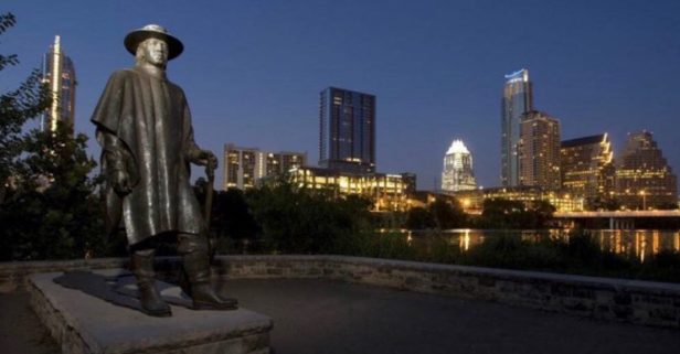"""We can't stop playing """"Texas Flood"""" 27 years to the day of Stevie Ray Vaughan's death"""