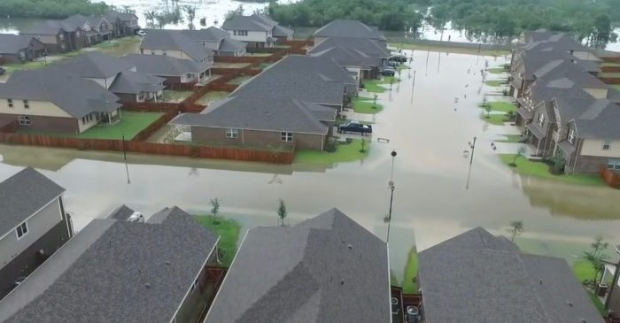 FAA revises rules on civilian drone usage over Hurricane Harvey floods, but there are still a few regulations