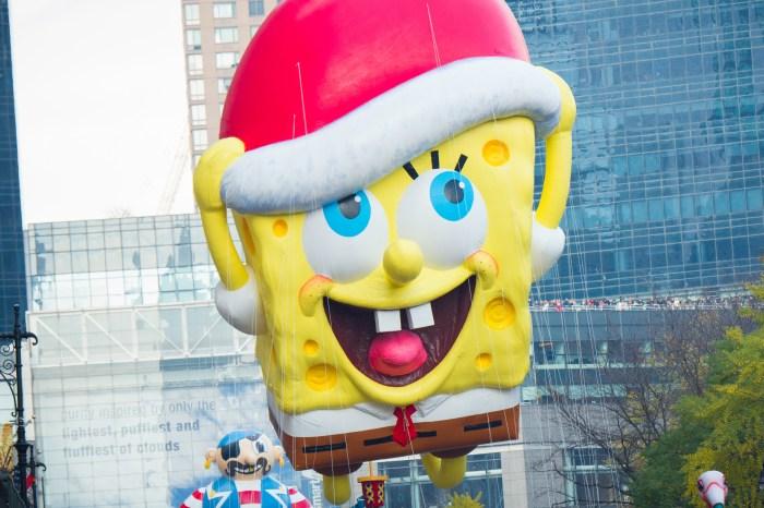 "These adult jokes in ""SpongeBob SquarePants"" prove that cartoons aren't just for kids"