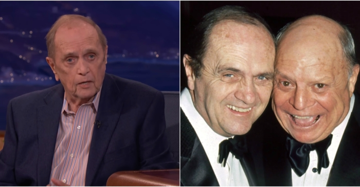 Bob Newhart talks to Conan O'Brien about the beginning of his glorious friendship with Don Rickles