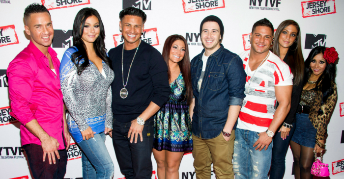 'Jersey Shore' cast to potentially film upcoming series in Chicago