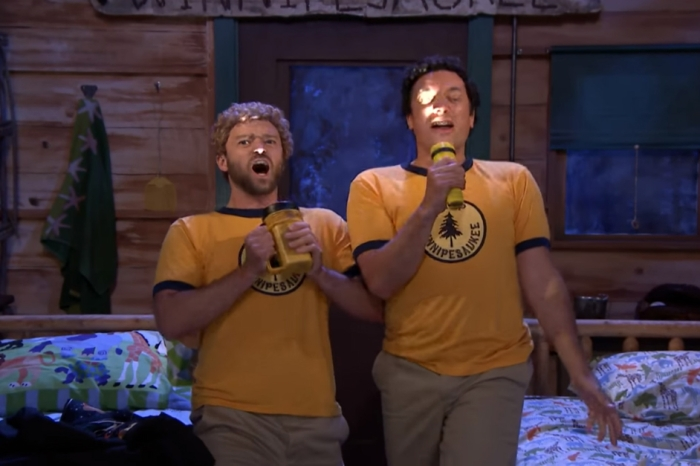 There were hijinks galore when Jimmy Fallon and his BFF Justin Timberlake returned to Camp Winnipesaukee