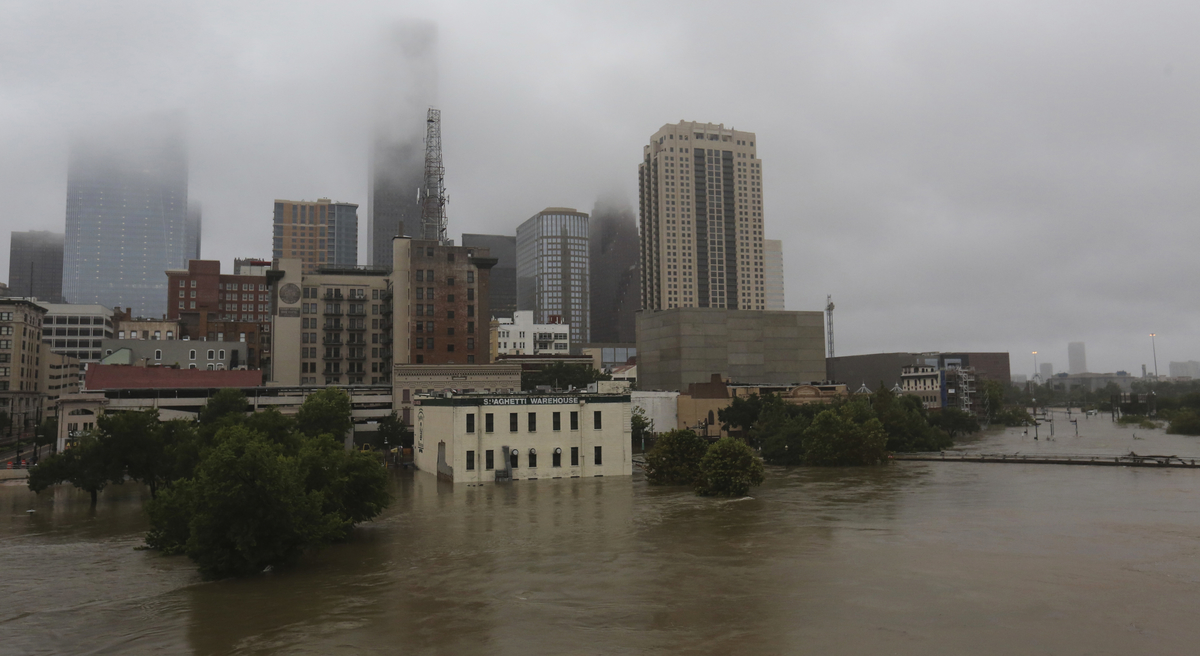 Experts warned Houston officials that the flood was coming — did they ignore the signs?